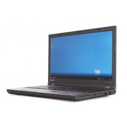 ThinkPad W540 i7 8GB 1TB HDD